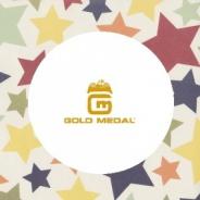 Мировые лидеры попкорна Golden Medal
